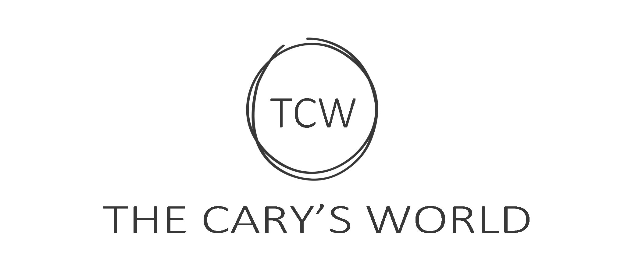 THE CARY'S WORLD